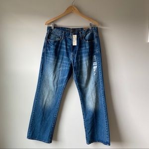 NWT American Eagle Outfitters Bootcut Jeans 33x30